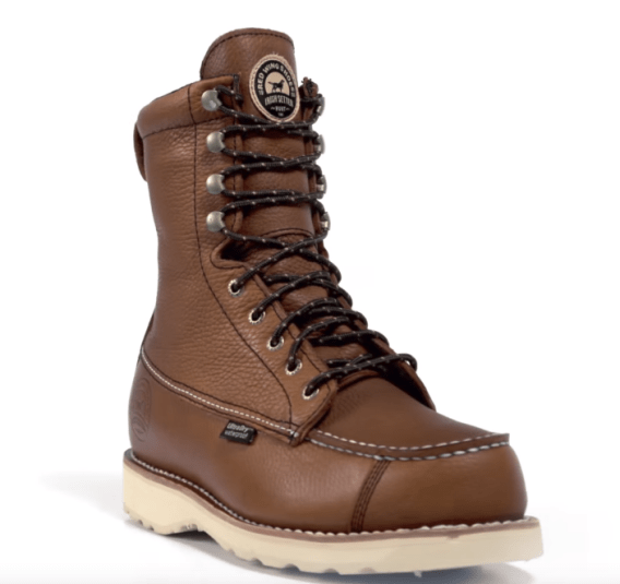 Most Comfortable Work Boots for Men Read this article on