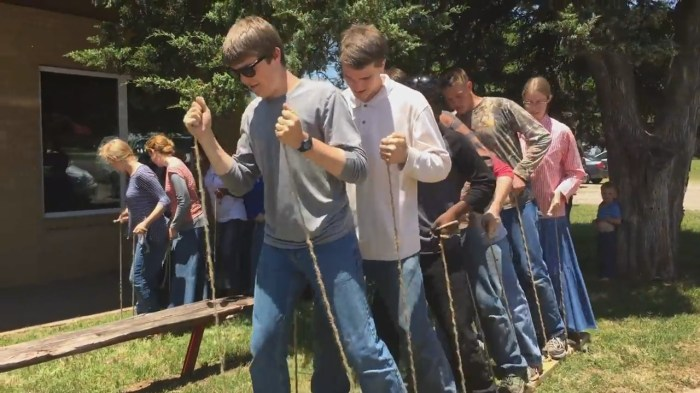5 Minute Team Building Activities Learn To Have More Fun Outdoors