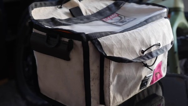 waterproof bike panniers