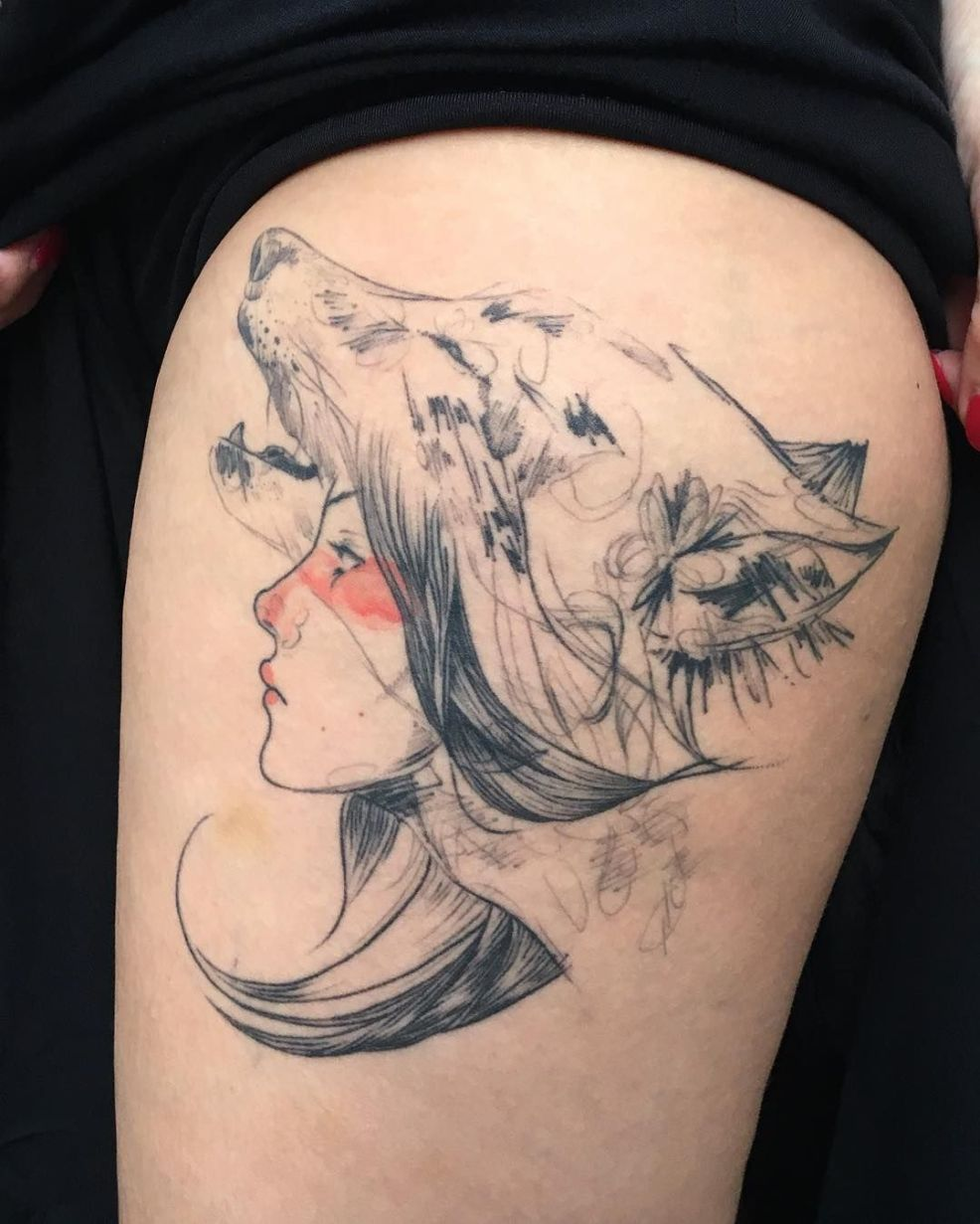 10 Singapore Based Tattoo Artists That Will Get You Ink Spired