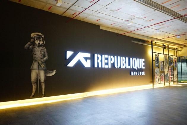 Republique at Show DC