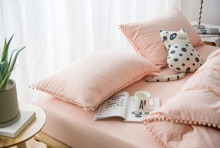 12 Pastel Bedroom Essentials On Taobao To Nail That CandyColoured Aesthetic  TheSmartLocal