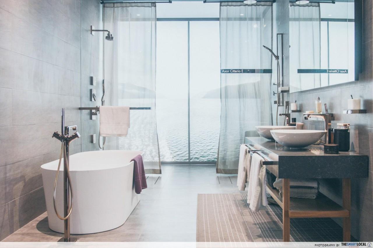 5 Luxurious Bathroom Fixtures For A Designer Bathroom In