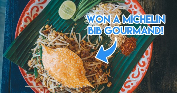 10 Famous Street Food Stalls In Bangkok That Tourists Have Yet To Discover