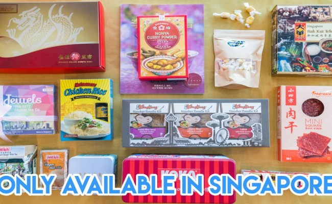 Malaysia Food Souvenir For Foreigner Bestsouvenirs Co