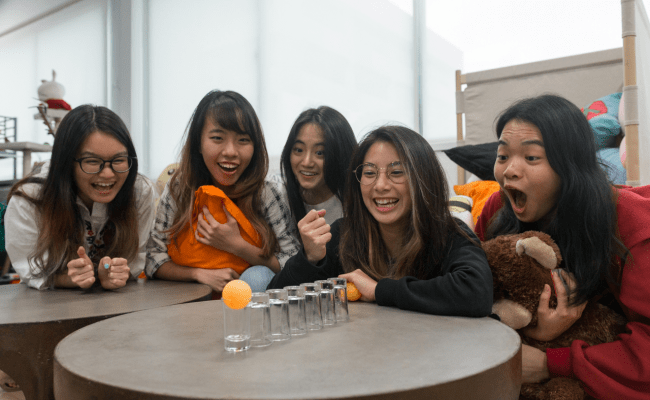 8 New Party Games To Play During Cny Gatherings Without