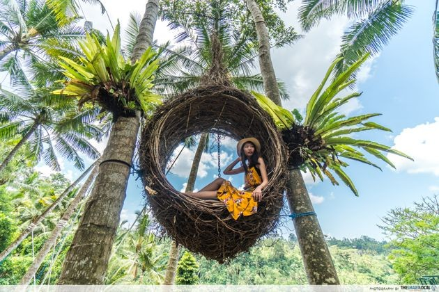 10 LesserKnown Places In Bali Thatll Give You An Excuse