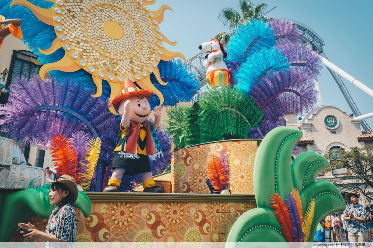9 New Universal Studios Japan Activities To Check Out