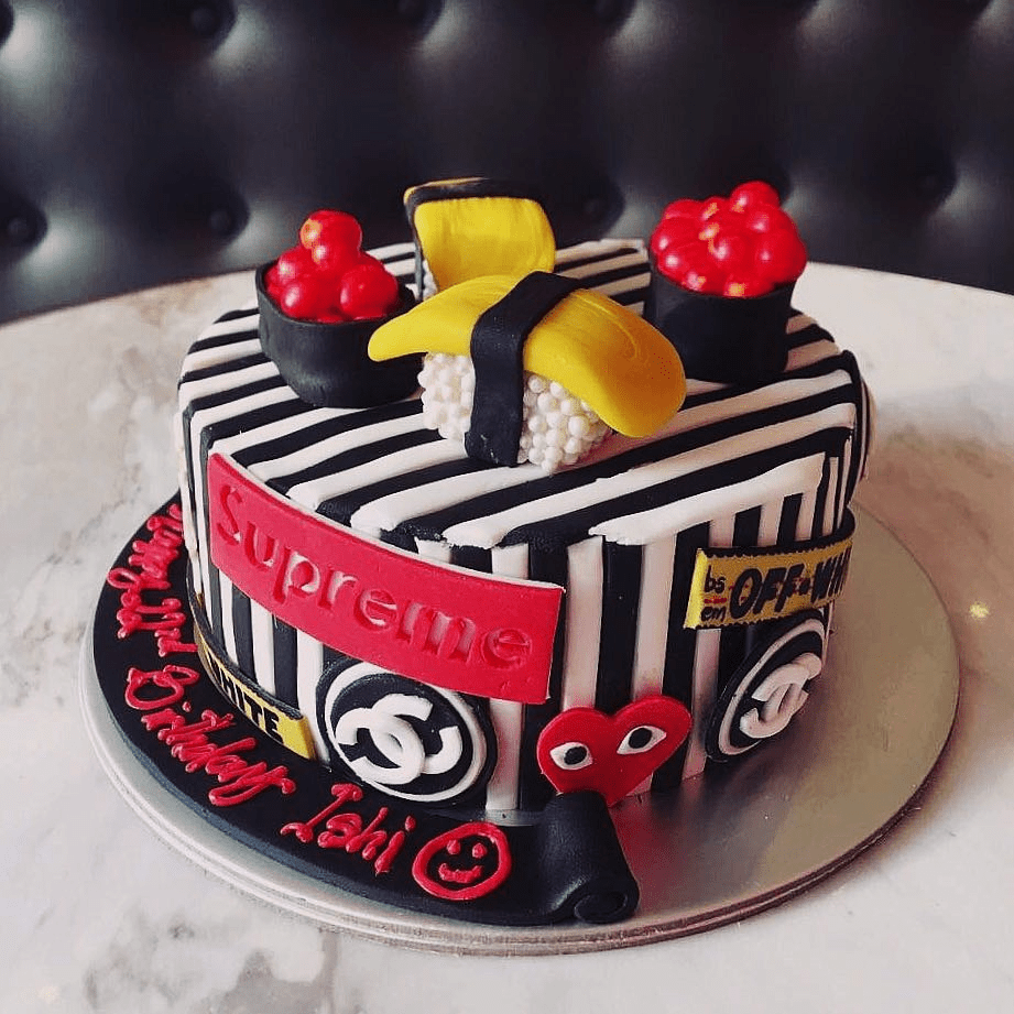 10 Bakeries To Get Customised Cakes In Singapore To Make Your