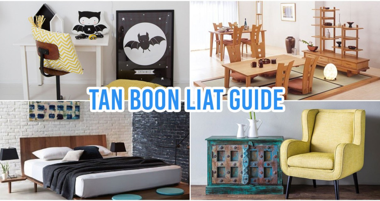 12 Tan Boon Liat Building Furniture Stores To Check Out For Your New Bto Thesmartlocal