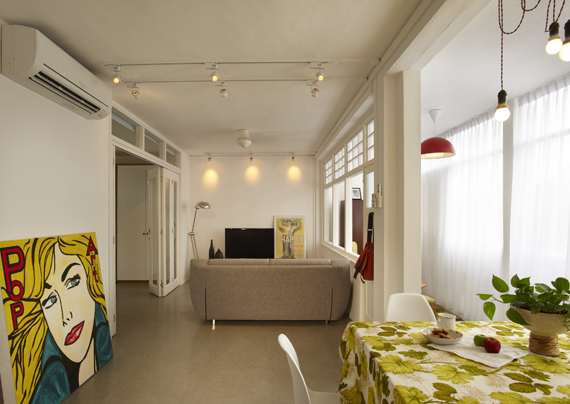 13 SMALL Homes so beautiful you won't believe theyre HDB