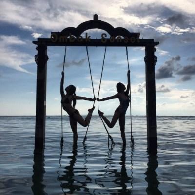 10 Reasons To Visit The Secret Island Of Gili Trawangan ...