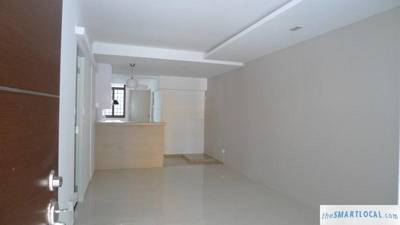 IR Design Review  Our New Home  Renovation  TheSmartLocal