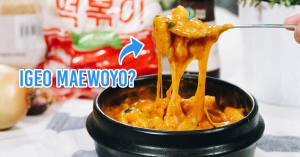 15 Korean Phrases You Need To Order Food Like A Local