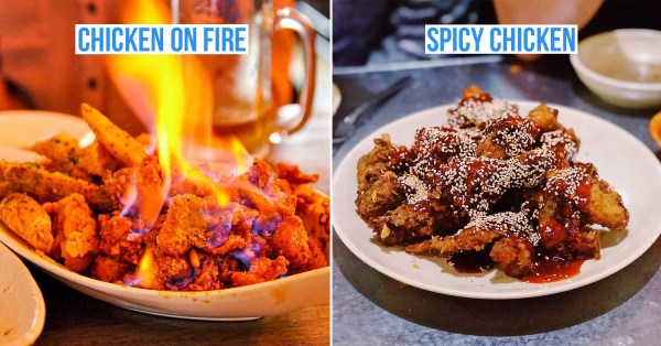 10 Authentic Korean Fried Chicken Stalls In Seoul That Are Not Kyochon or BHC Chicken