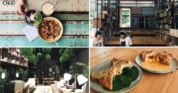 10 Book Cafes In Klang Valley For Bookworms Who Need To Unplug From City Life