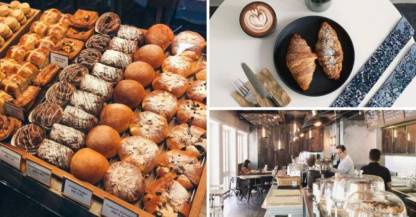 11 Bakeries In KL & PJ With Freshly Baked Pastries That'll Convince You To Brunch Here Every Weekend