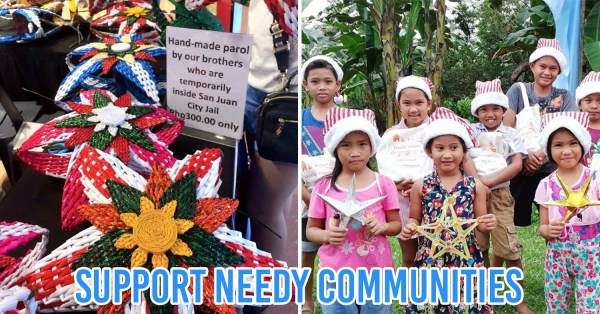 10 Charity Bazaars & Programs In Manila To Support This Christmas In True Holiday Spirit