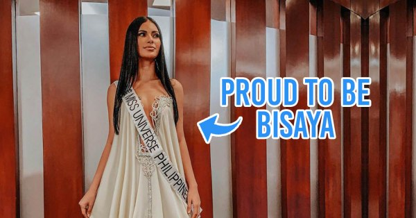 14 Things About Miss Universe Philippines Gazini Ganados That Will Make You Love Her Even More