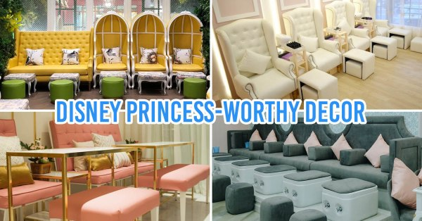 10 Pastel-Themed Nail Salons In Metro Manila For Your Next Bachelorette Makeover