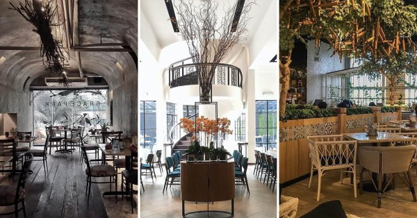 10 Romantic Restaurants In Manila To Take The Jowa To For Valentine's Day