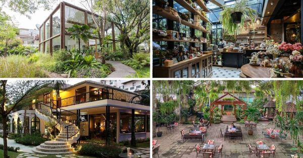 11 Garden-Themed Cafes In Bangkok To Escape The Chaotic Concrete Jungle