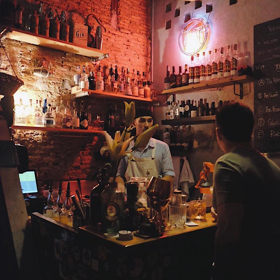teens of thailand bar