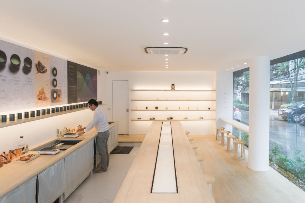 8 Matcha Cafes In Bangkok For The Ultimate Green Tea Lover