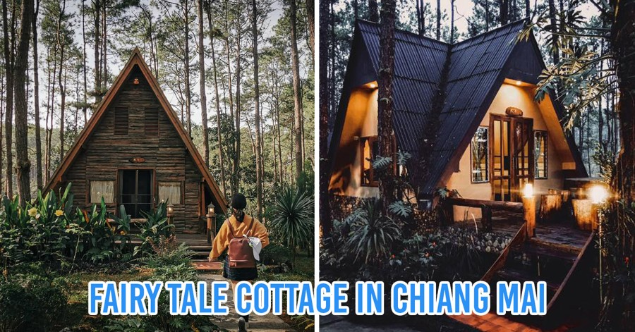 9 Exotic Jungle Resorts In Thailand From 26 Per Night