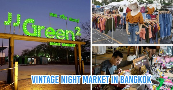 JJ Green Night Market Reopens At New Location And Is Open Till After Midnight For Shopaholics