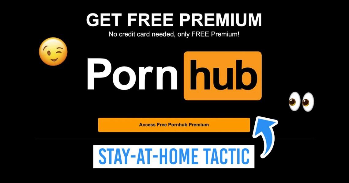 Pornhub Home