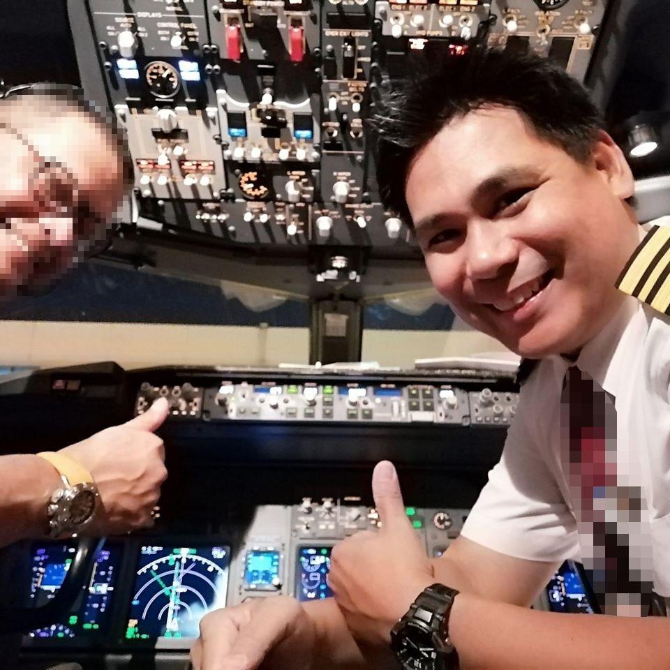 thai pilot 1
