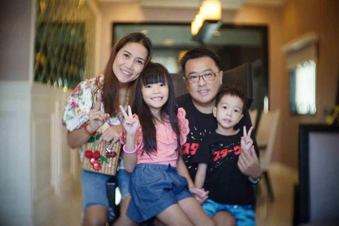 StemBro family