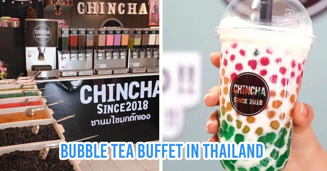 chincha bubble tea pearls