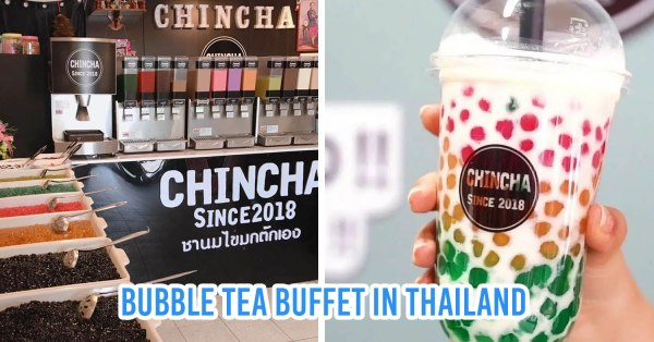 9 Bubble Tea Stores In BKK With Unique Flavours & Services You'll Only Find In Thailand