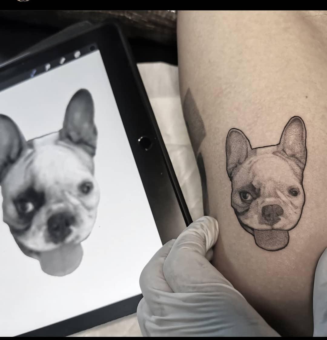 common ground tattoo