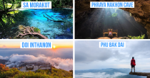 12 Hiking Trails In Thailand For The Ultimate Adventurer, From Beginner To Pro Routes