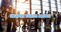 Singaporeans Are Now Officially Allowed To Vacation In Thailand With The Special Tourist Visa