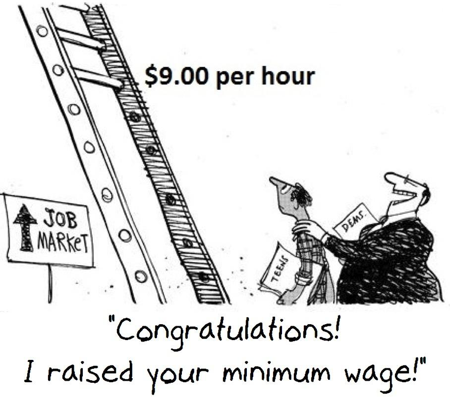 Why implementing minimum wage in Singapore is a terrible idea