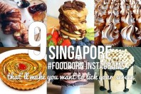 Singapore Food Instagram Accounts