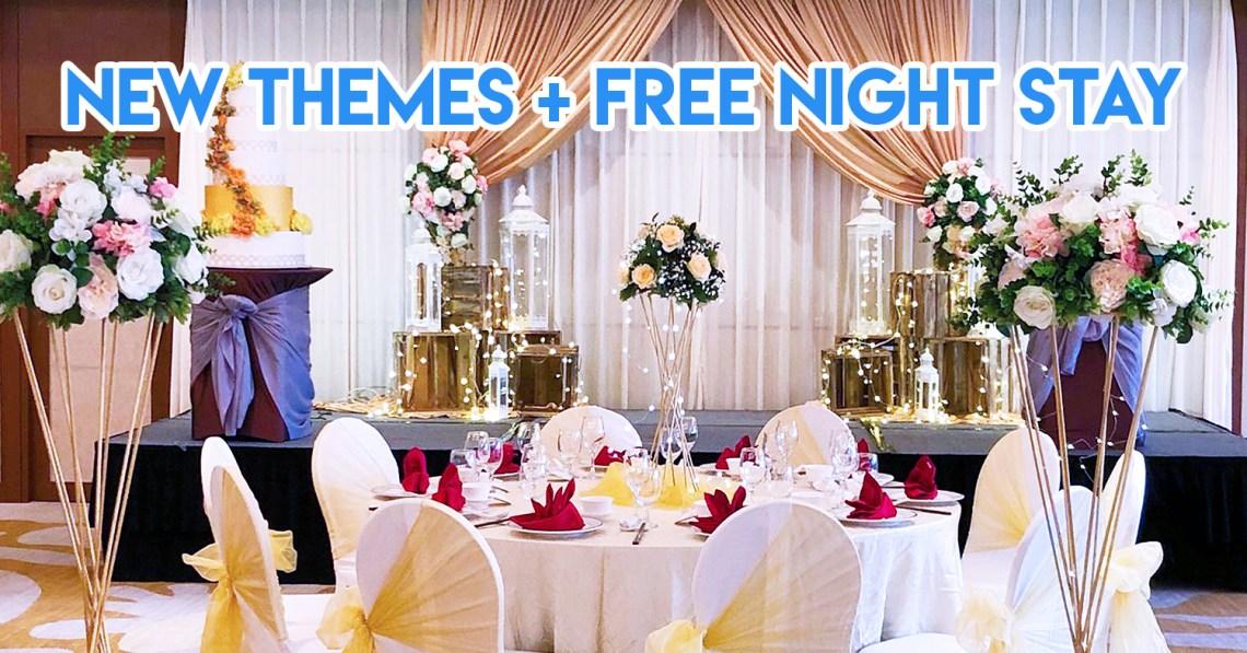 holiday inn atrium banquet