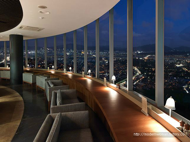 Seoul Restaurants view Korea - the place dining