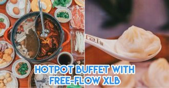 affordable hotpot buffets cover image