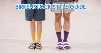 pair with socks