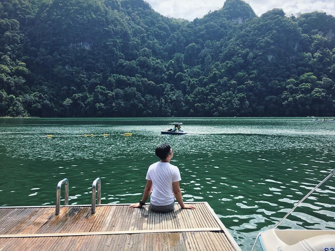Pulau Dayang Bunting langkawi
