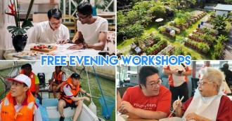 Youth Corps Service Week workshops