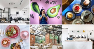 New cafes in KL 2019