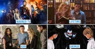 Singtel's Entertainment Plus