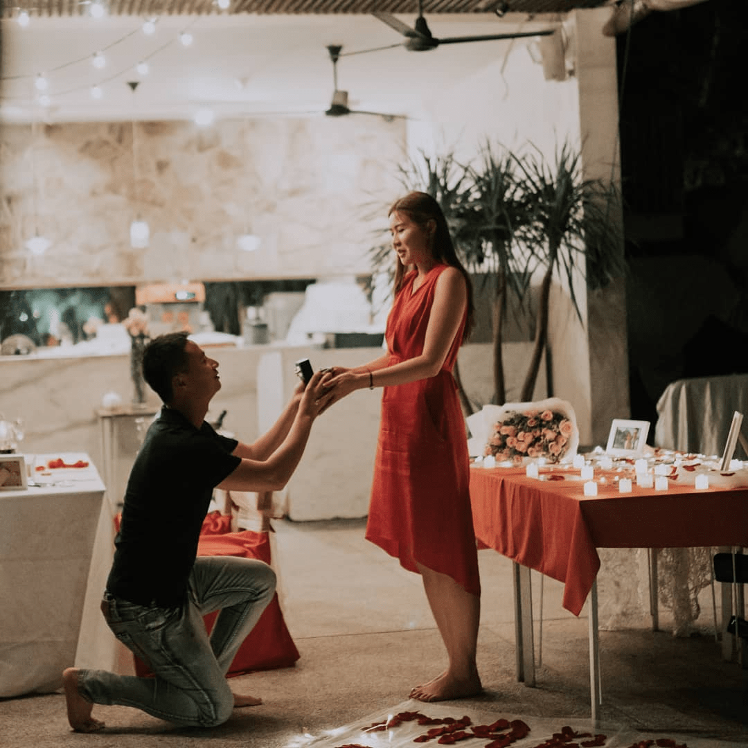 themed proposal setup idea planning service engagement lynx planner