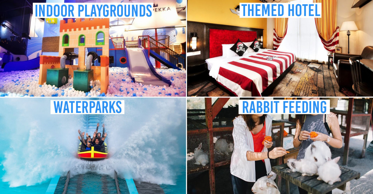 14 Kid Friendly Things To Do In Jb For A Weekend Family Trip